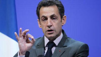 Voici celui qui incarnera Nicolas Sarkozy au cinéma