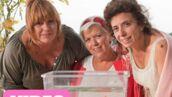 Mimi Mathy, Isabelle de Botton et Michèle Bernier en cavale sur TF1 (VIDEO)