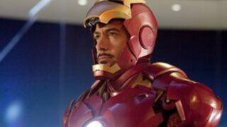 Audiences : Iron Man 2 largement leader