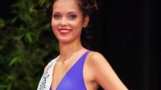 Marie-Laure Cornu élue Miss Prestige National 2014