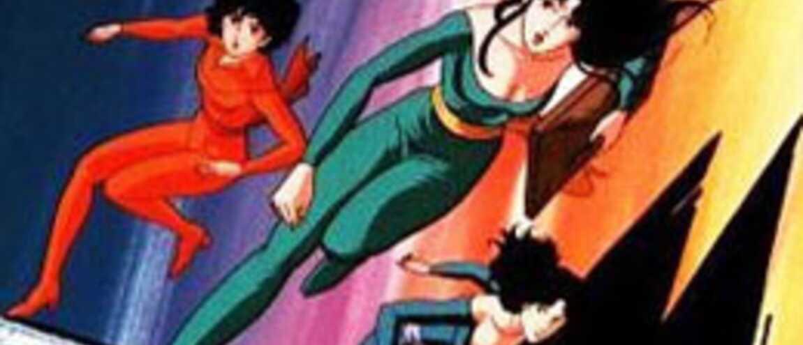 Une version in dite et non censur e du dessin anim cat 39 s eyes sur mangas - Dessin anime de corneil et bernie ...