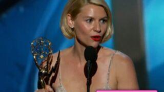 Emmy Awards 2013 : le palmarès complet (VIDEO)