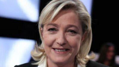 Le Pen ne débattra pas avec Joly et Montebourg sur France 2 ce soir