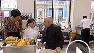Top Chef 5 : Cristina Cordula et autres stars de M6 vont mettre le feu aux fourneaux (VIDEO)