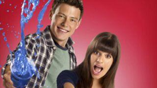 Glee : Lea Michele et Cory Monteith vraiment amoureux ?