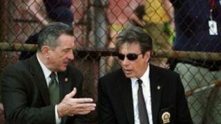 Robert De Niro et Al Pacino bientôt réunis par Martin Scorsese !
