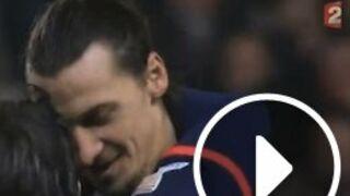 Coupe de la Ligue : le PSG en finale grâce à deux buts d'Ibrahimovic (VIDEO)