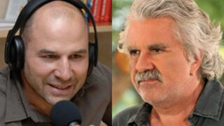 Vivement dimanche prochain : Drucker recrute Moscato et Magdane