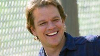 Ce que vous ne savez (peut-être) pas sur Matt Damon