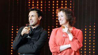 Anne Roumanoff et ses garçons arrivent sur France 2 (VIDEOS)