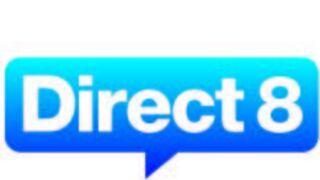 Audiences TNT : Direct 8 monte sur le podium
