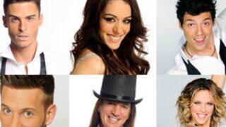 Danse avec les stars : Lorie, M.Pokora, Sofia, Giabiconi... de retour à Noël !