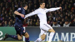 Foot : Real Madrid - Lyon sur TF1