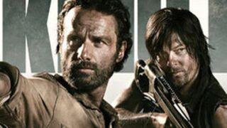 """The Walking Dead, saison 5 : l'épisode 1 sera """"le plus énorme de la série !"""""""