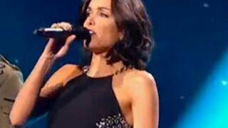The Voice (saison 3) : Découvrez le prix de la robe portée par Jenifer...