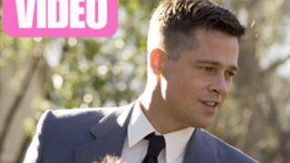 Tree of Life : Brad Pitt et Sean Penn sur la Croisette ! (VIDEO)