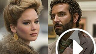 Jennifer Lawrence et Bradley Cooper : le nouveau duo bankable d'Hollywood ?