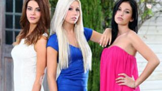 #LeDébrief : votre avis sur La belle et ses princes presque charmants 3