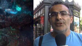 Micro-trottoir : qu'avez-vous pensé de Pacific Rim ? (VIDEO)