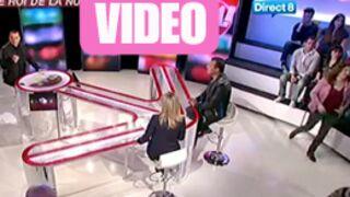 Morandini ! : Le public quitte le plateau en plein direct (VIDEO) (MAJ)