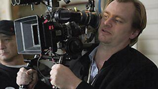 Christopher Nolan dans la quatrième dimension ?