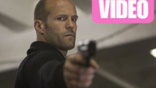 Jason Statham chasse un tueur de flics (VIDEO)