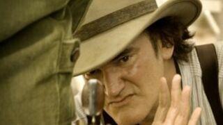 Le prochain film de Quentin Tarantino sera un western