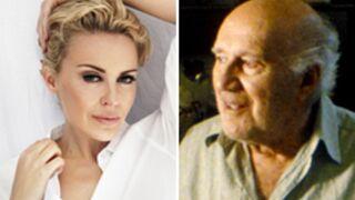 Kylie Minogue actrice face à Michel Piccoli !