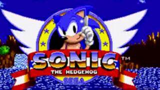 De Sonic The Hedgehog à Sonic Lost World... Sonic en 10 dates clés (VIDEOS)