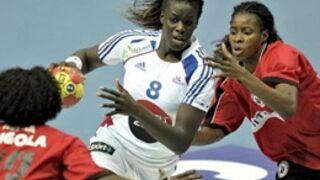 Handball : La finale des Bleues en direct sur France 3 dimanche
