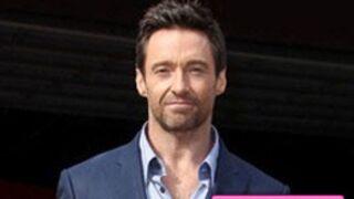 Hugh Jackman ressort ses griffes en acier pour Wolverine 3 !