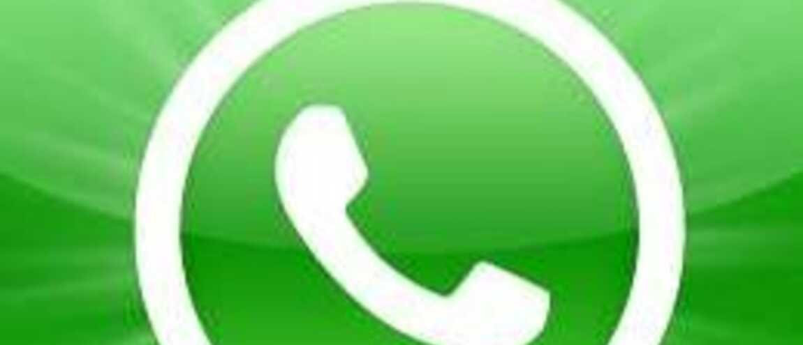 Applis De La Semaine Cybercartes Macartamoi Whatsapp
