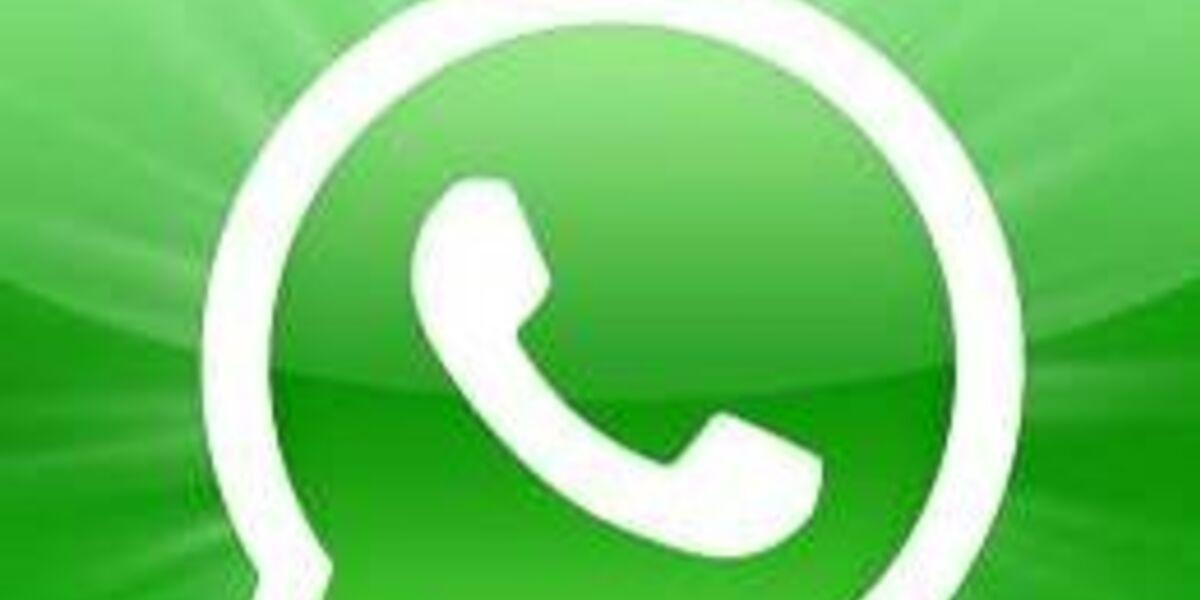 Applis De La Semaine Cybercartes Macartamoi Whatsapp Preparez Le Nouvel An