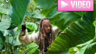 Pirates des Caraïbes : 5 anecdotes sur la saga (VIDEO)