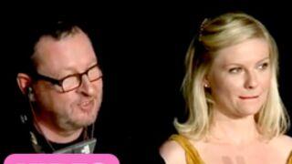 """""""Je suis un nazi"""" : Lars Von Trier exclu de Cannes (VIDEO)"""
