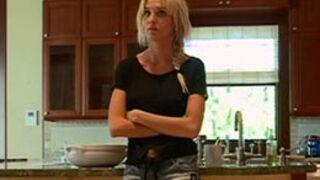 Les Anges de la télé-réalité 4 : Marie folle de jalousie (VIDEO)