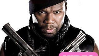 Bande-annonce: Gun, le film écrit par 50 Cent (VIDEO)