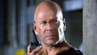 Audiences : Carton plein pour Bruce Willis sur TF1