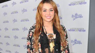 Miley Cyrus, la fille de Dracula !