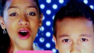 A la recherche du nouveau Michael Jackson : le clip des gagnants (VIDEO)