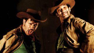 Eric et Ramzy veulent la peau de Lucky Luke ce soir sur TMC