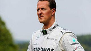 Michael Schumacher dans un état critique après son accident de ski