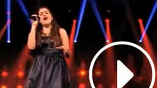 The Voice : les premières images du trio de Caroline, Jacynthe et Marina (VIDEO)