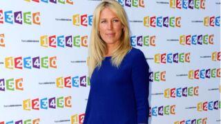Agathe Lecaron : L'animatrice de France 5 est enceinte