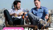 Bande-annonce : Mon pote avec Edouard Baer et Benoît Magimel (VIDEO)