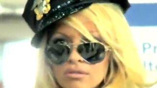 Vidéo : le spot censuré de Pamela Anderson