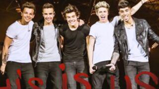 Les One Direction... en 10 chiffres !