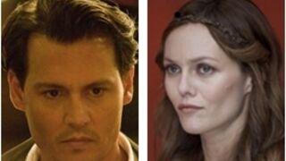 Johnny Depp et Vanessa Paradis se séparent (officiel)