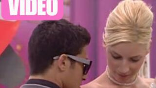 Secret Story 6 : Nadège en couple avec David ? (VIDEO)