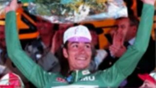 Tour de France. Souvenez-vous... Erik Zabel, le petit homme vert (VIDEO)